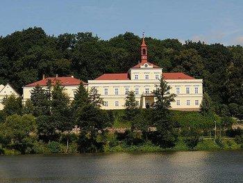 Penzion Na zámku Rozsochatec