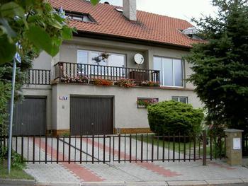 Ubytování v Litoměřicích Bedřich Saňa
