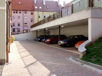 Stanislav Krtouš - Hotel Barbarossa