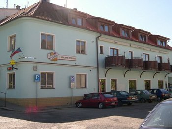Skrblíkova restaurace - penzion