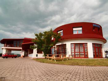 Eidk Trade Agency, spol. s r.o. - Motel ARKUS
