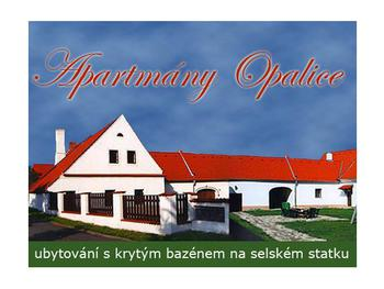 Apartmány Opalice