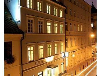 PÁV, s.r.o. - Hotel Páv