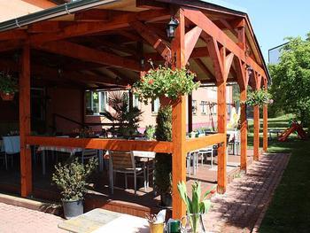 Motel Grádo