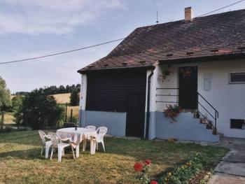 Jana Faltusová - Domeček u Kvítkova Dvora