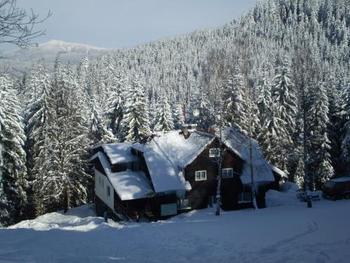 Svatoslav Chobot - Unotherm - Horská chata Sněžná