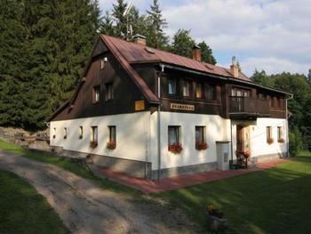 Apartmány Bramborka