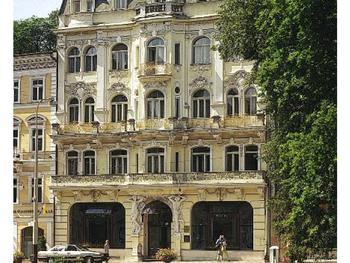 Hotel Polonia, s.r.o.