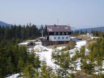 Turistická chata Severka