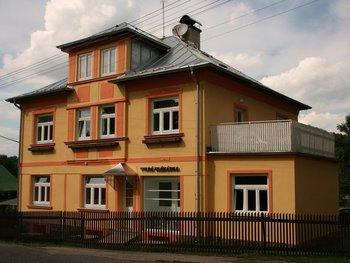 Penzion Stará Mlékárna - apartmány - Kytlice