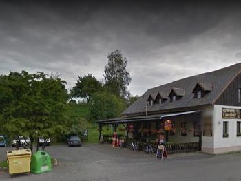 Restaurace a pension U Loupežáku