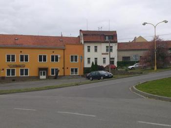 Penzion Piňos