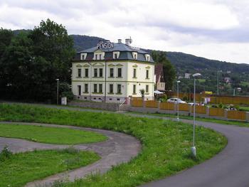 Lenka Svobodová - Avex - penzion Nela
