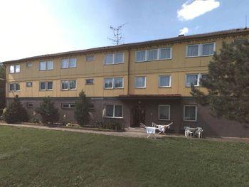 Alfa hostel
