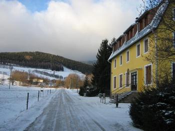 Kralická chata