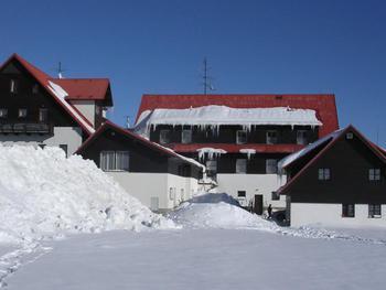 Hotel U Krále Šumavy