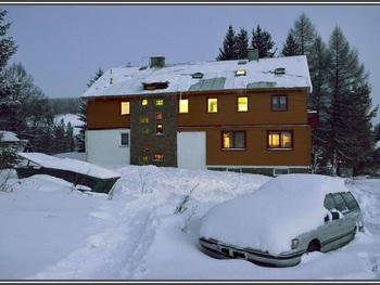 Chata Ski klub