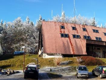 Turistická chata Čeřínek