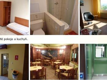 SKD Hotel Průmstav, s.r.o. - Hotel Garni