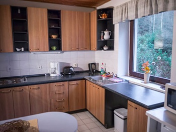 Apartments Harachov