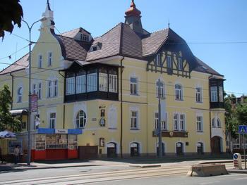 Švejk Restaurant a pension