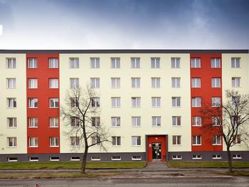 Ubytovna Plzeň