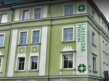 GREENSTAR pension