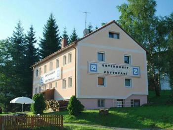 Apartmánový dům Almberg ( lyžařské středisko Mitterdorf )