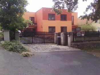 Apartmán Mini Hradiště