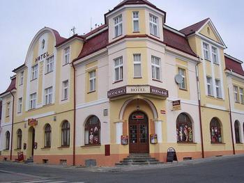 Hotel Hradecký Dvůr