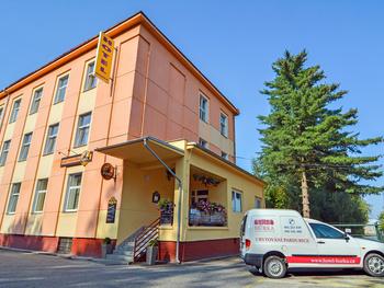 Hotel Hůrka