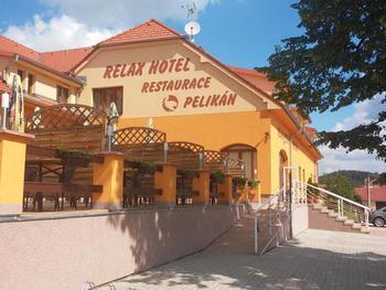 Relax Hotel Pelikán