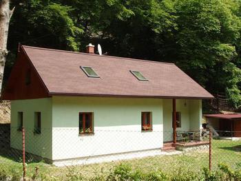 Klíčavské boudy