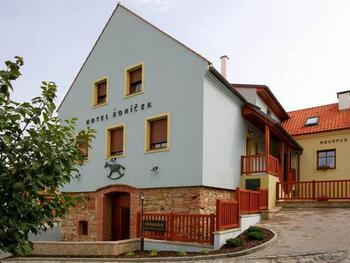 Hotel Koníček