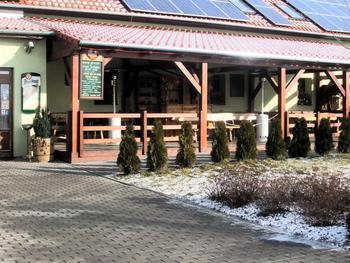 HOTEL SELSKÝ DVŮR