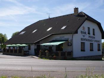 Penzion restaurace U Pecinů