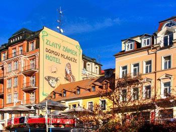 Hotel Zlatý zámek