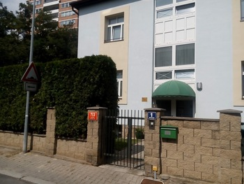 Hotel garni Penzion PEKO