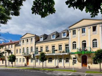 Hotel Reza