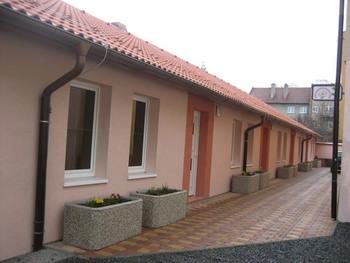 Penzion U Paroháče