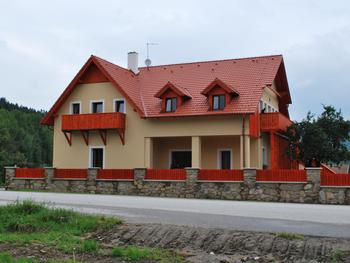 Penzion Střemily