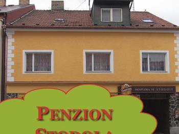Penzion Stodola