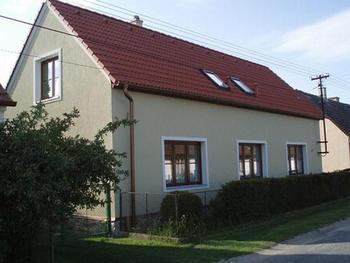 Penzion Klikov