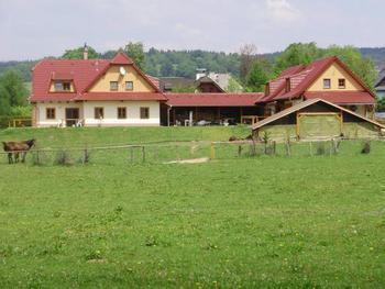 Farma u Vojtků
