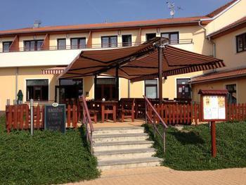 Hotel U Zlaté rybky