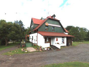 Horská chata Mikuláška