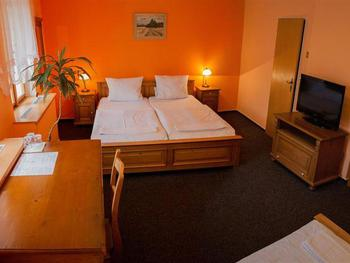 Hotel U hrnčíře