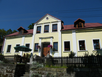 Penzion Kytlice