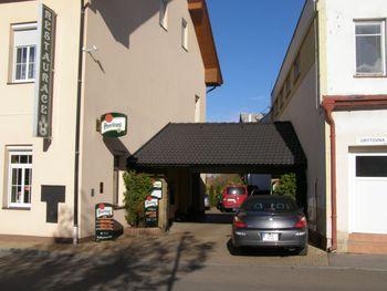 Hotel Huňáček