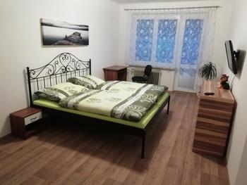 Apartmán Marek Hýža